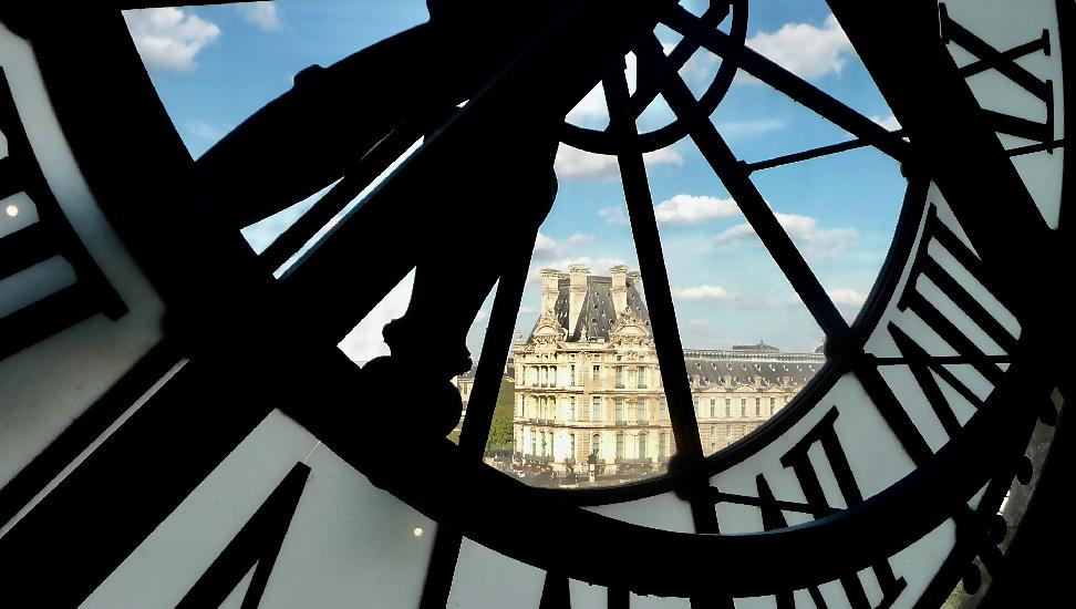 Sarà possibile in futuro viaggiare nel tempo?