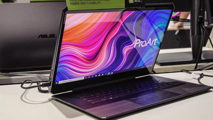 ProArt StudioBook One