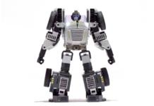 Transformer Robosen T9